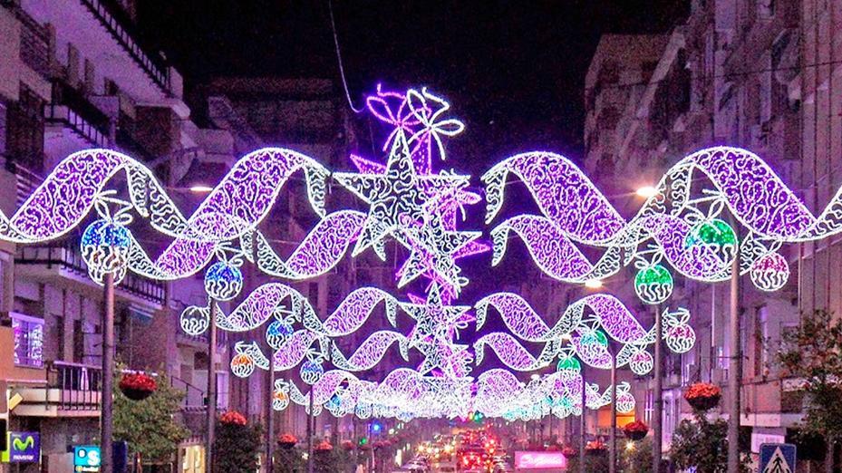 8fea1b3fdd3 Cuenta atrás para el encendido navideño de Madrid